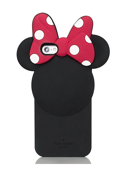 Minnie iPhone Case